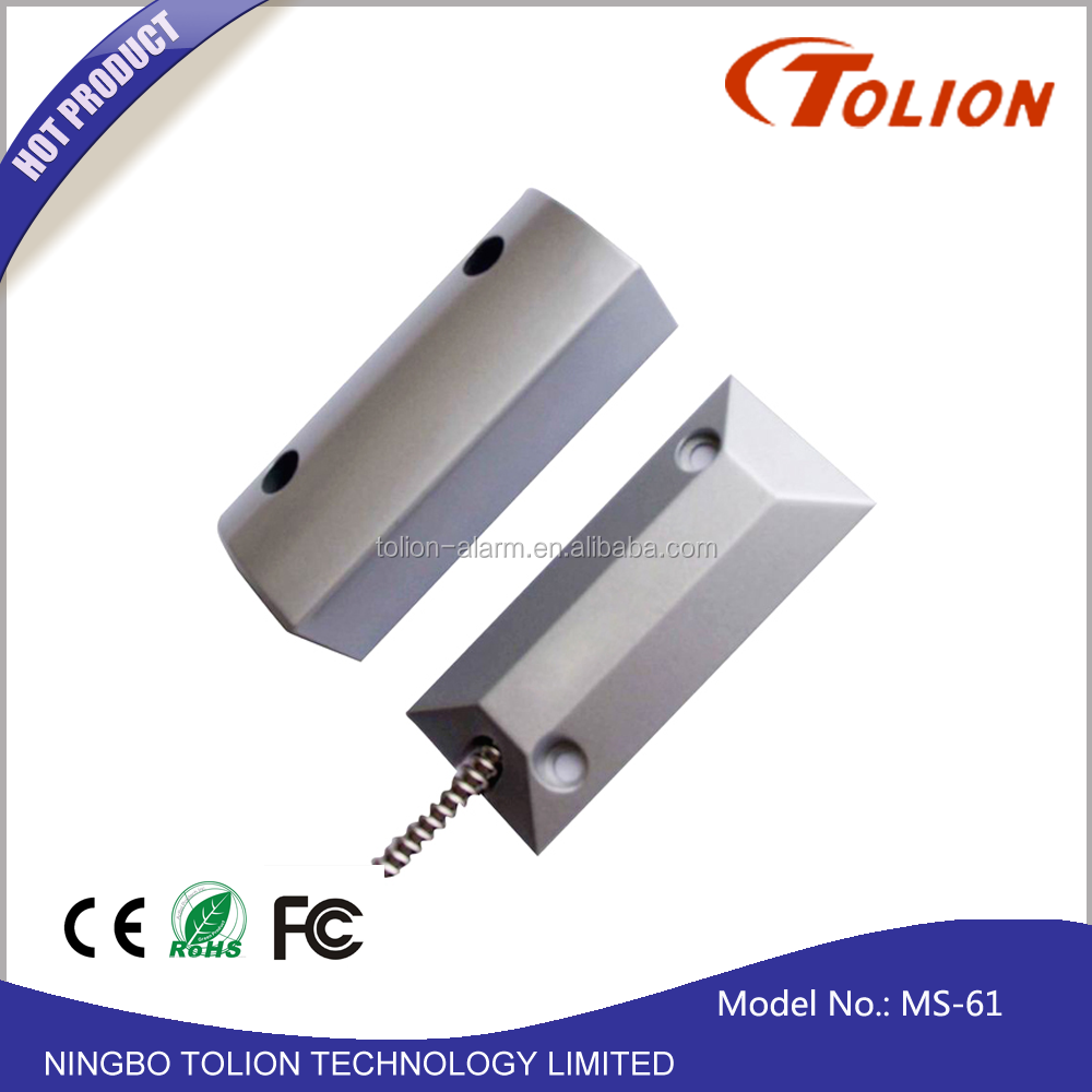 China Wired Door Alarm Manufacturers And Window Contact Wiring Series Suppliers On