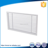 Quality Products Air-Conditioning Waterproof Aluminium Exterior Louver