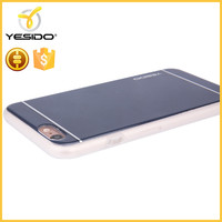 Pure color high-end mobile phone shell for iPhone6/6s