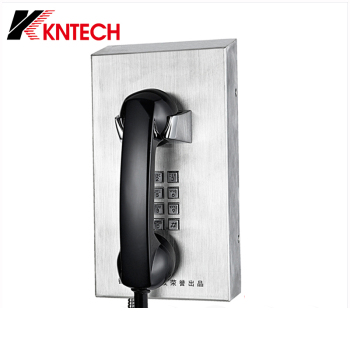 Elevator Emergency Telephone Outdoor Rugged Voip Ip Handset Phone With Rohs Ce Fcc Roval