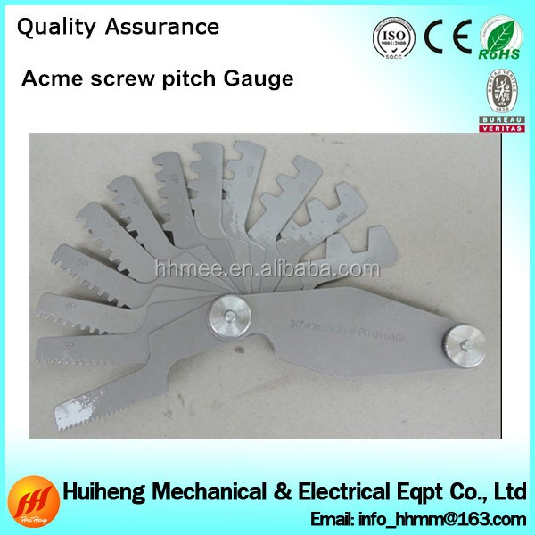 China Metric Thread Pitch, China Metric Thread Pitch