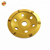 High Performance Pcd Abrasive Disc Diamond Grinding Cup Wheel
