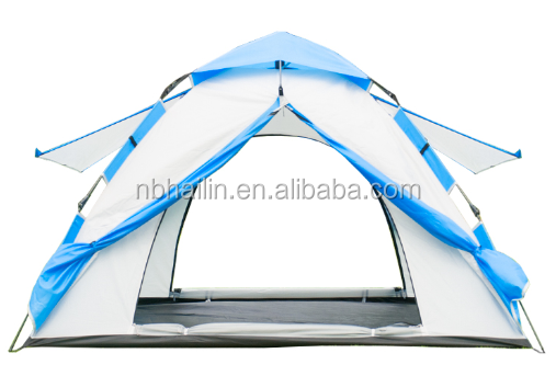 Factory price New style family automatic umbrella outdoor tent