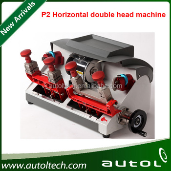 World Used Car Key Cutting Machine Lowest Price For Automobile