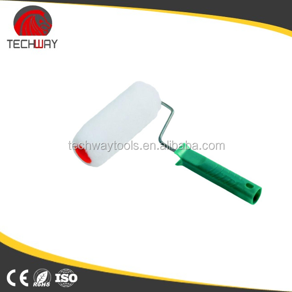 china paint roller and painting brush factory