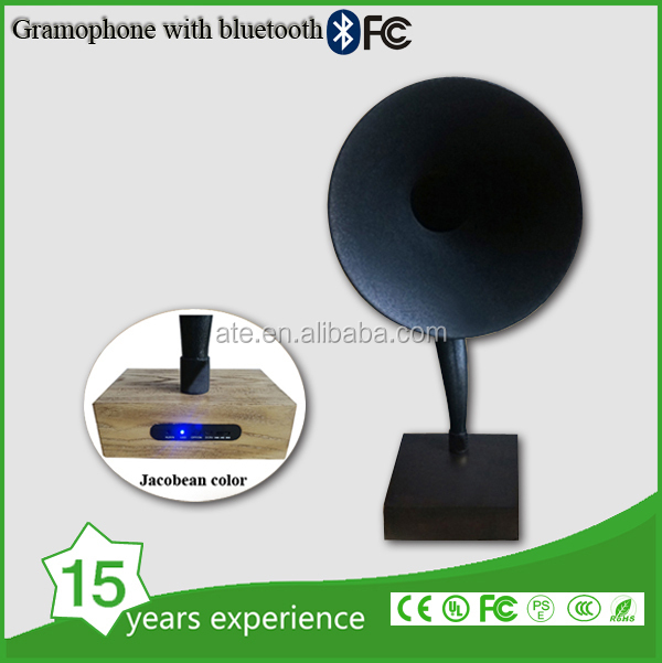 ATE High - Quality sound Bluetooth gramophone speaker