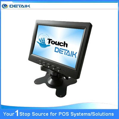 7 Inch USB Touchscreen Monitor DTK-0708R