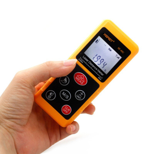 XEAST China Manufactory of Laser Distance Meter Rangefinder 40M to 100M for you Choisce