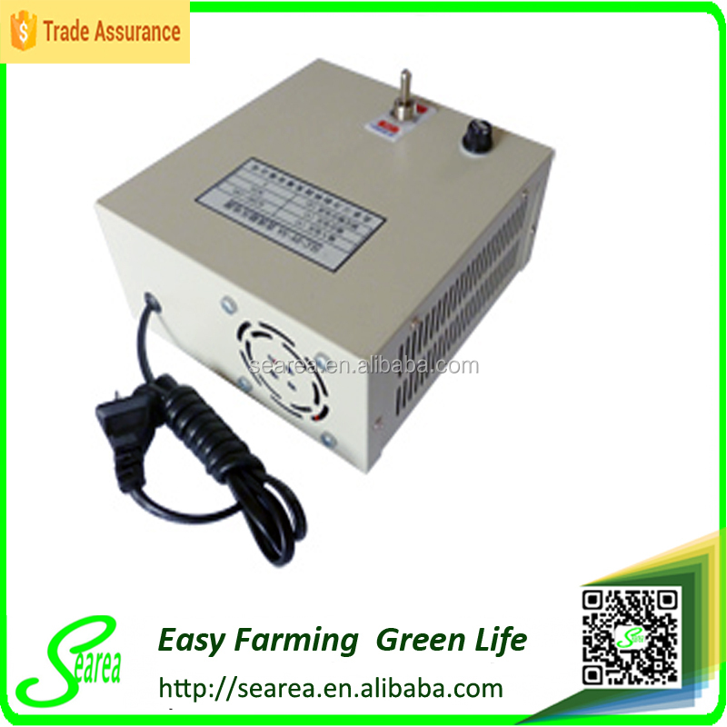 hot sale easying farming greenhouse Electric Roll up Motor