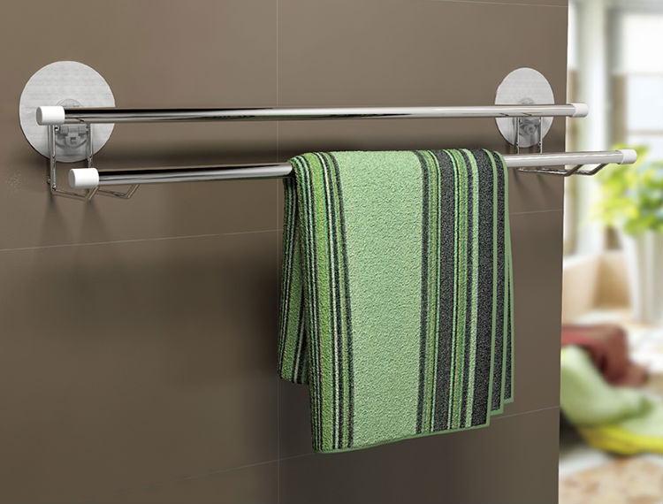 best price bathroom utensil glass shower door towel bars with high quality