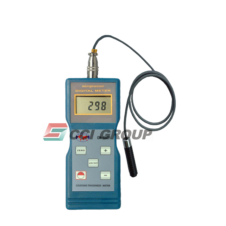 High Measuring Range Tester CM-8823/Paint Coating <strong>Thickness</strong> Meter Gauge(Non-ferrous)