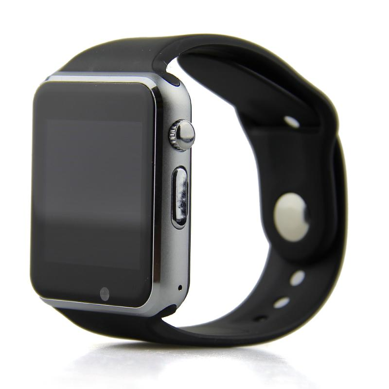Wholesale DZ09 Smart watch Phone, GT08 smart watch with <strong>SIM</strong>, A1 Smart watch android wear