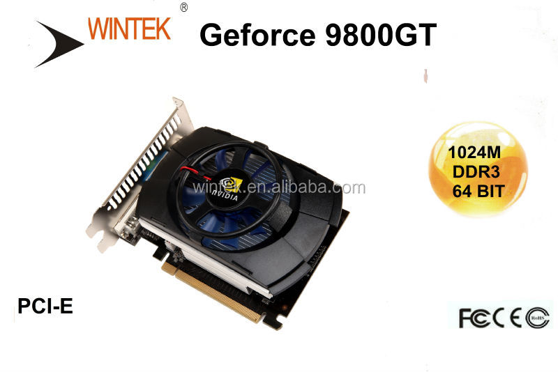 Nvidia Geforce 9800 Gt драйвер скачать бесплатно для Windows 7 64 - фото 10