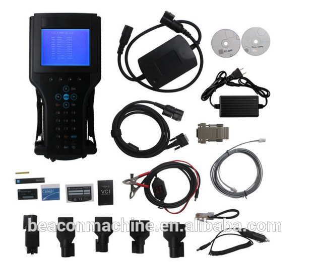Universal multi vehicle tools GM Tech2 professional universal auto diagnostic scanner