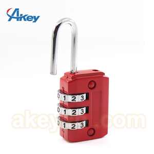padlock combination for gym Branded Combination Lock for gym locker