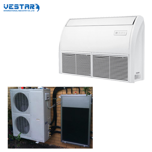 Eco Friendly hybrid solar air conditioner price