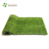 35mm garden synthetic grass landscaping artificial turf lawn