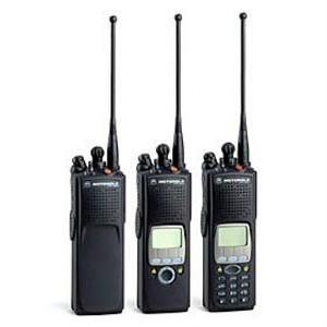 Motolora XTS 5000 P25 Digital Portable Radio include Battery