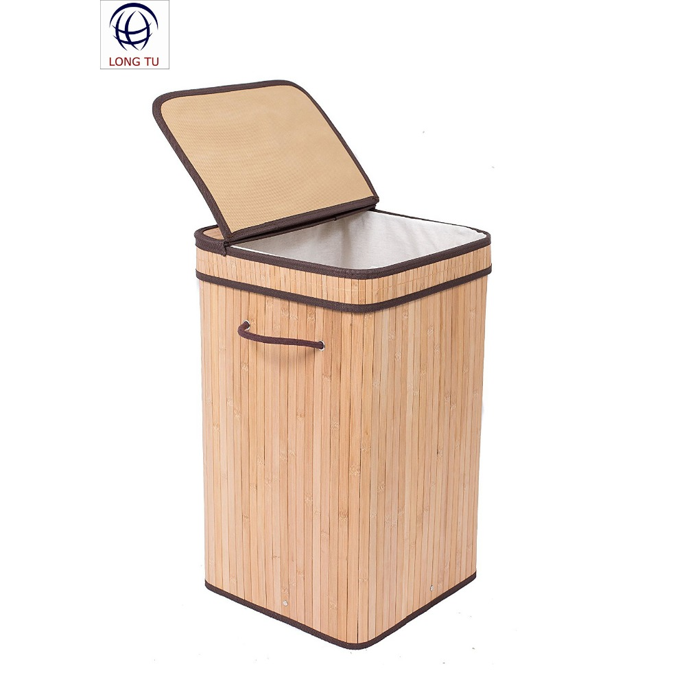 Canvas Storage Bins For Kids Toys Or Laundry Basket (Owl) Shanghai Alliance  Industry