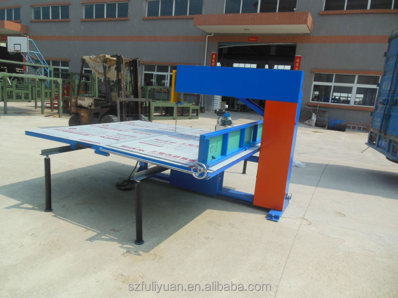 EPE/Sponge/Shoe Material/EVA Cutting Machine