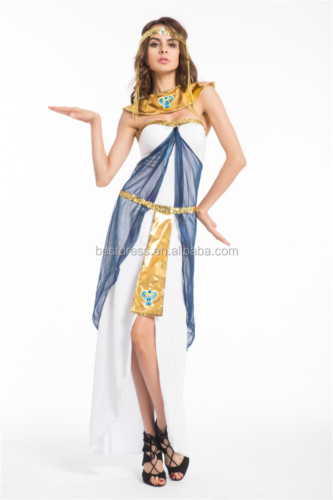Jasmine Aladdin Harem Girl Genie Fancy Dress Up Halloween Sexy Adult Costume