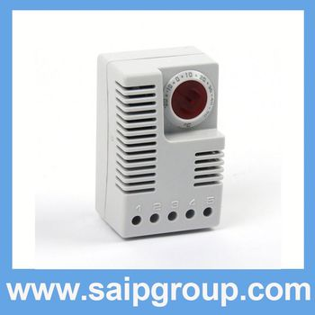 thermostat electronic fil pilote 6 ordres thermostat. Black Bedroom Furniture Sets. Home Design Ideas