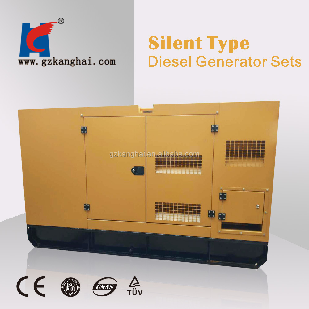 small power diesel engines isuzu diesel dynamo generator 230v 45kw diesel genset price