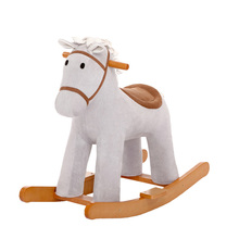 Genot pony <span class=keywords><strong>speelgoed</strong></span> kids rocking paarden rijden <span class=keywords><strong>speelgoed</strong></span> paard