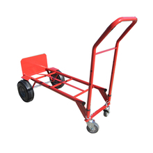 Hot product foldable garden hand trolley trucks Vietnam manufacture