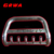 Front grille guard bumper ss304 for hilux vigo 2015