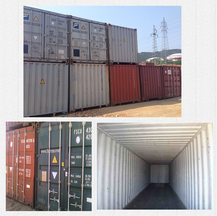 40ft Old Shipping Container(20'gp/40'gp/hc) - Buy 40ft Old ...