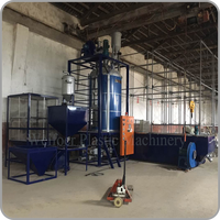 best price and quality eps beads making machine manufacturer