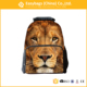 2015 cute teenager 3D animal shaped backpack