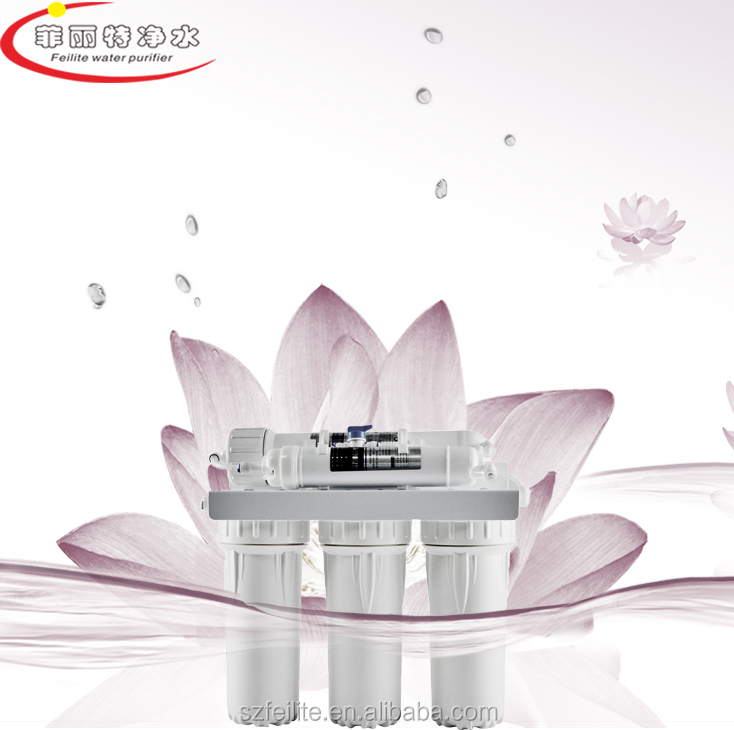 Factory sell stainless steel uf alkaline water filter pitcher mineral water filter machine price
