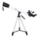 Professional Refractive Astronomical Telescope with Tripod Finder Monocular telescope 700/60mm Telescopio Great Gift