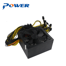 Lianli safe and reliable high quality ATX power supply conversion 1600w