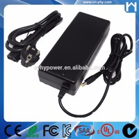 24V 5A LCD power supply 120W DC adapter 220v to 24v power