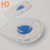 Hot sale gel heel cups inserts insole orthotic heel spur insole cushion