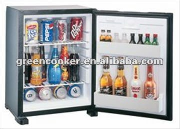 minibar fridge/electronic small fridge/Hotel room fridge OEM factory
