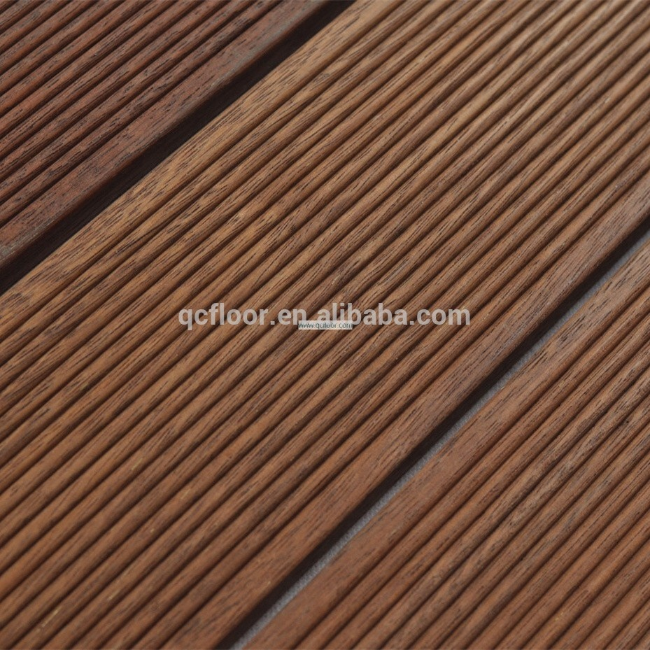 merbau outdoor decking parquet wood flooring prices