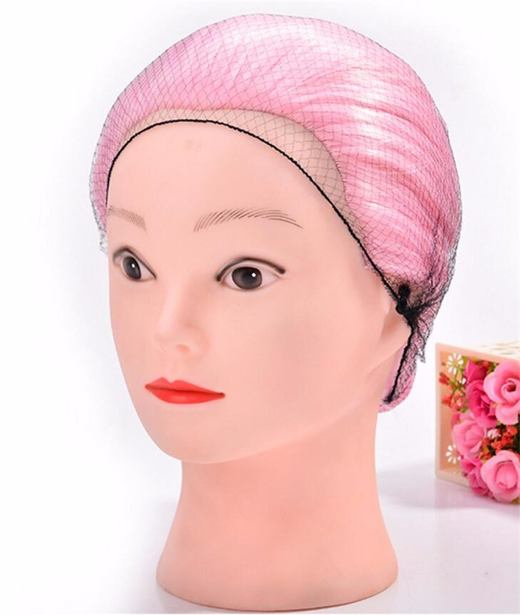 5mm thin silk wig cap