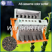 Intelligent,hot selling,popular,sesame seeds color sorting machine for farmers
