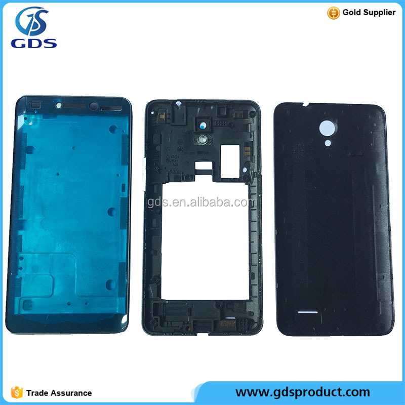 For ZTE MAVEN 2 Z831 full housing cover