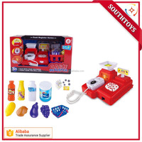 Learning Resources Pretend & Play Teaching Cash Register Toy for kids