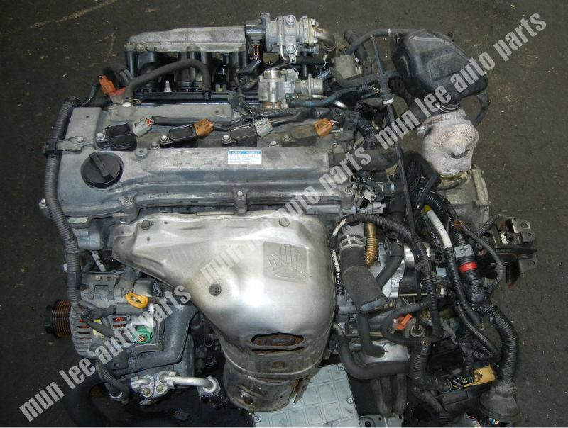 Jdm Used Engine For Car Toyota 1az Fe D4 Premio Noah Wish Rav4 Product On Alibaba