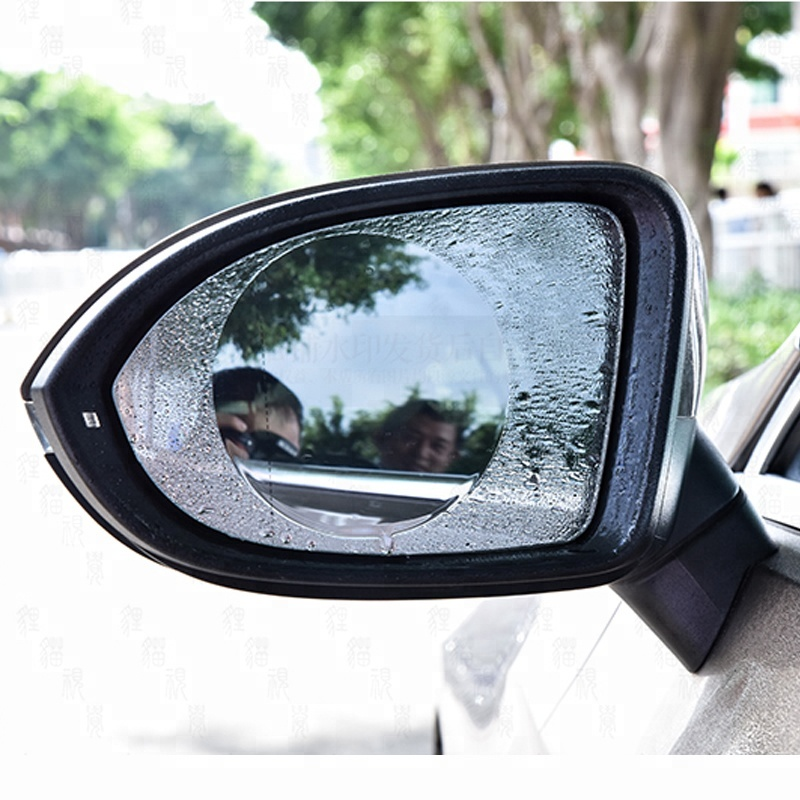 Mirror Waterproof <strong>Membrane</strong> High Quality Anti Fog Film Car Rearview Mirror Bathroom