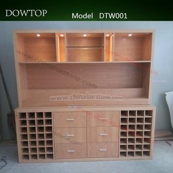 Fantastic Modern Home Led Wine Bar Back Wall Counter Design
