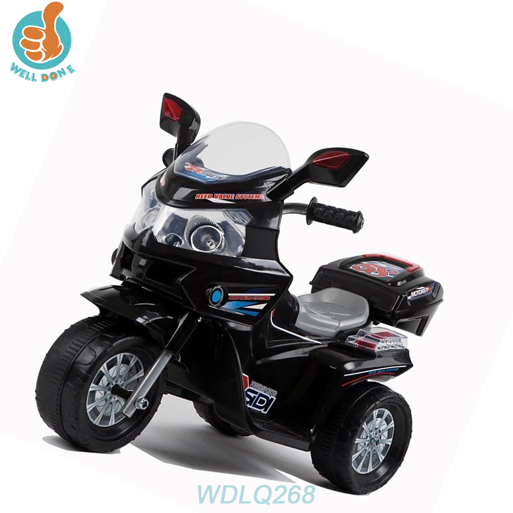 WDLQ268 2018 <strong>Animal</strong> <strong>Electric</strong> Baby Car Scooter Motorcycles Remote Control Children <strong>Electric</strong> Cars