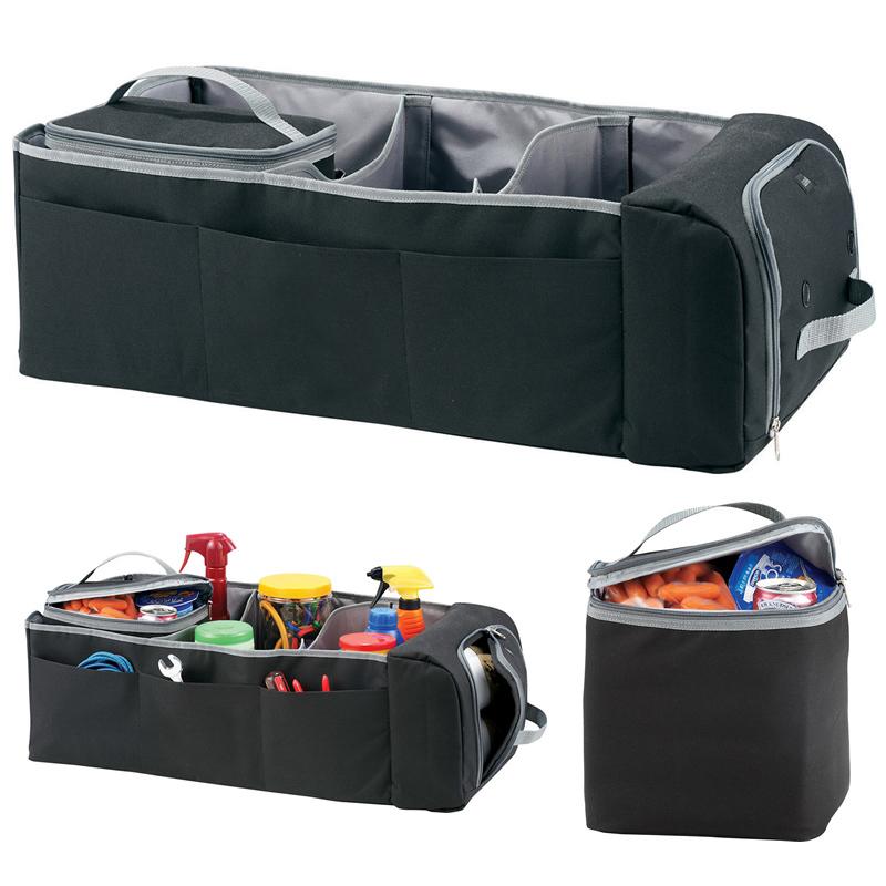 600d pvc 170 t pu pliant voiture auto refroidisseur organisateur de coffre buy organisateur de. Black Bedroom Furniture Sets. Home Design Ideas