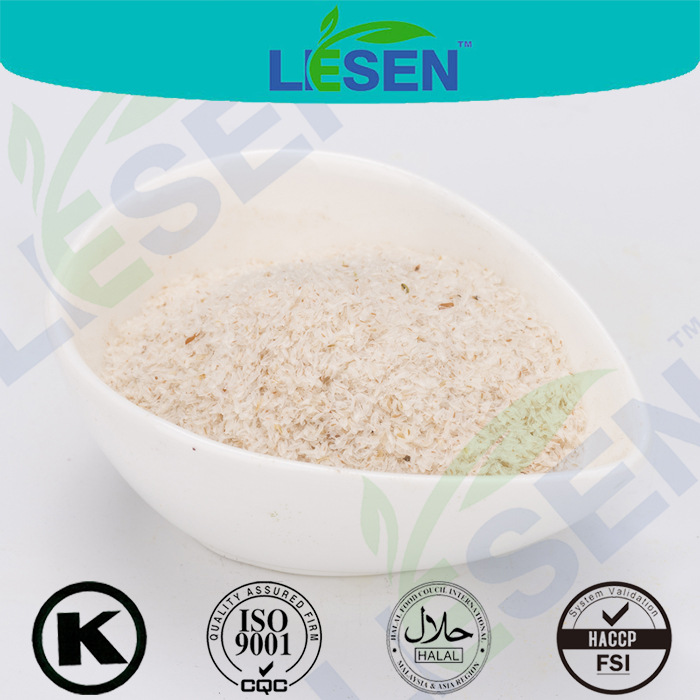 Hot selling weight loss pills psyllium seed husk powder now food